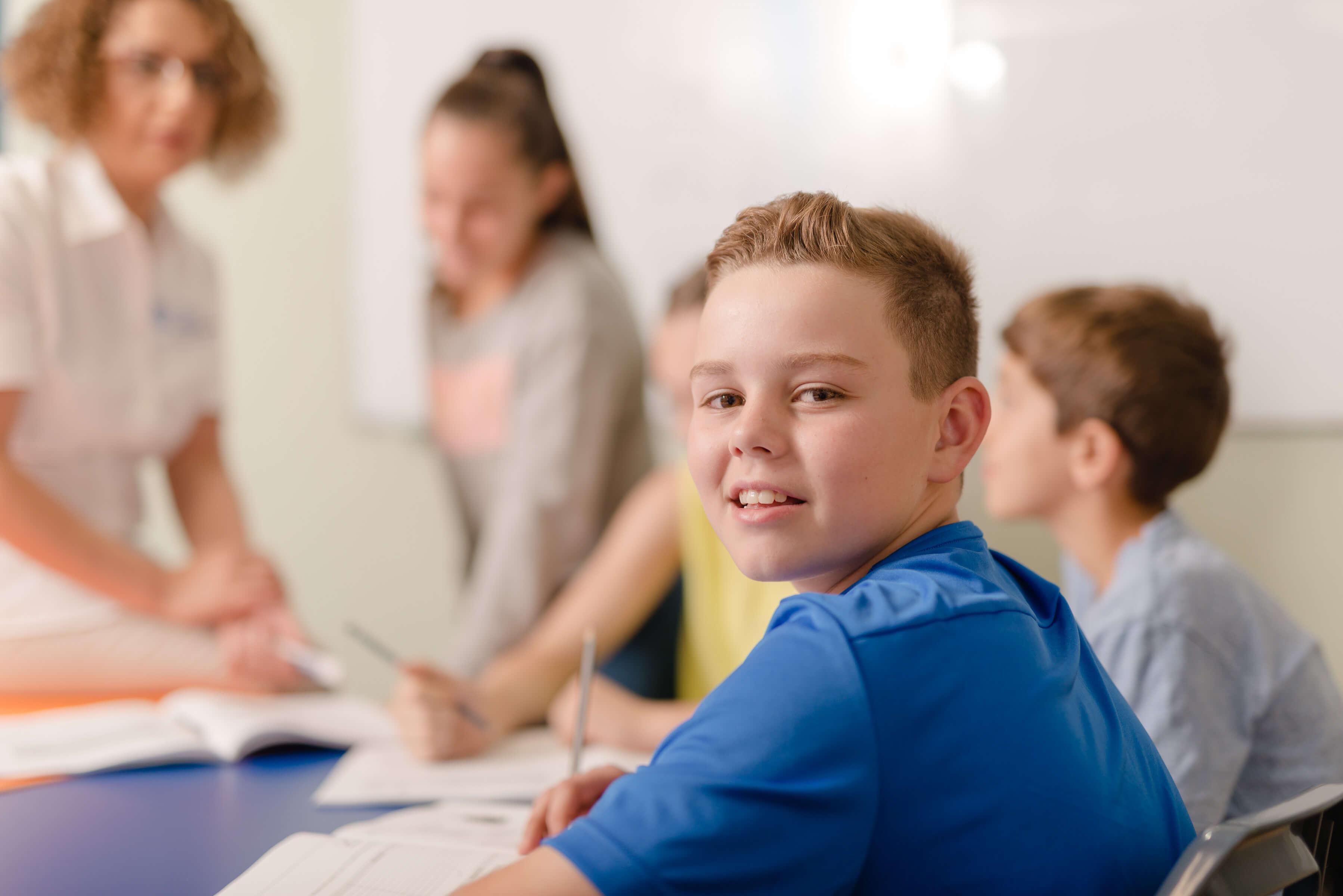 Maths & English Tutoring in Turramurra