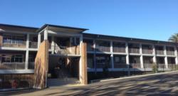 Hurstville Public School, offers OC classes